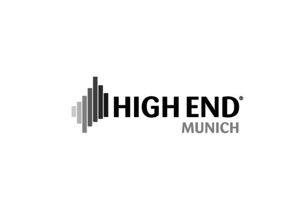 Logo HIGH END