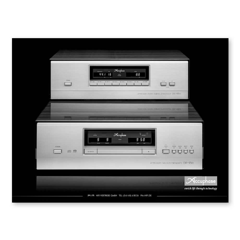 Accuphase Anzeige1