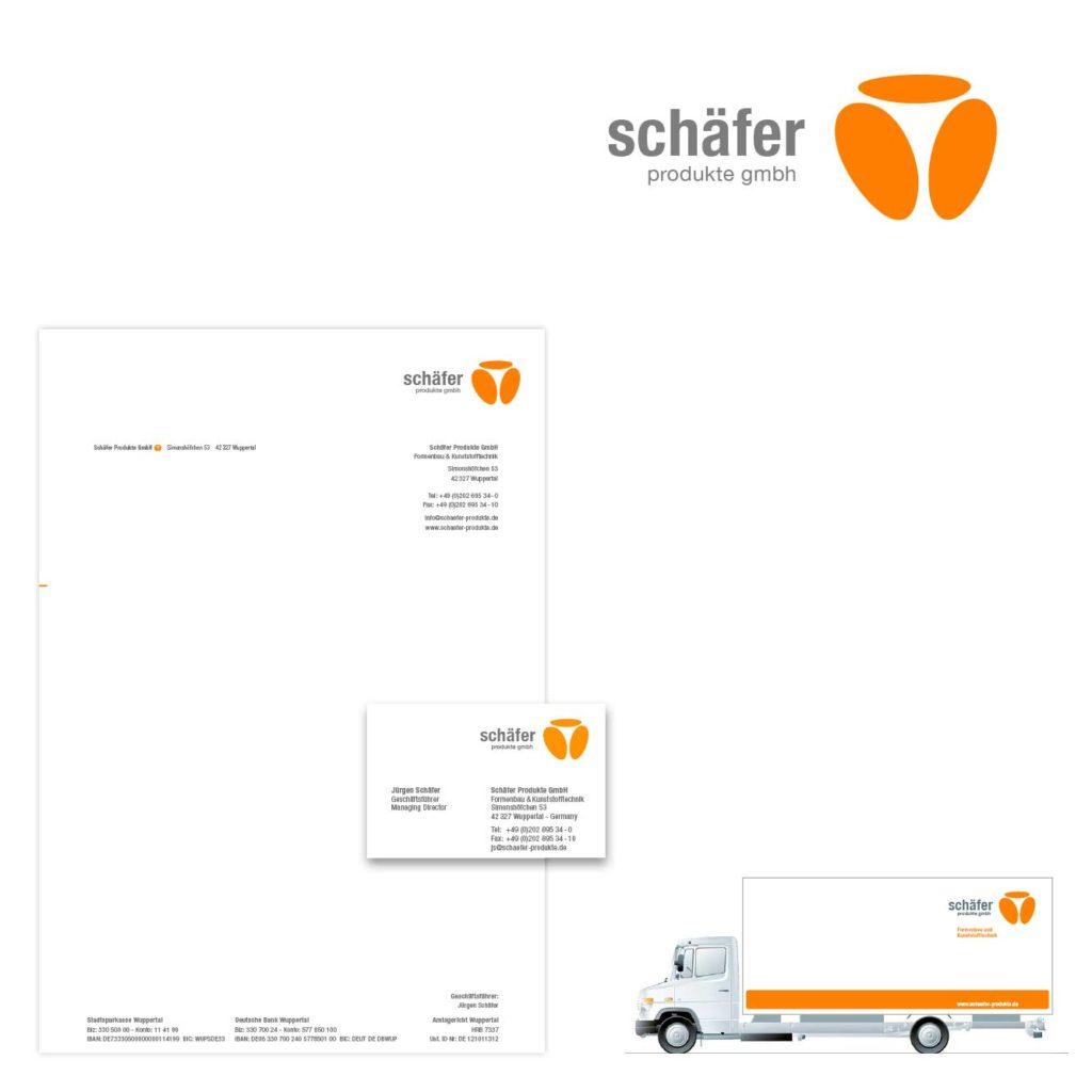 Schäfer Produkte GmbH