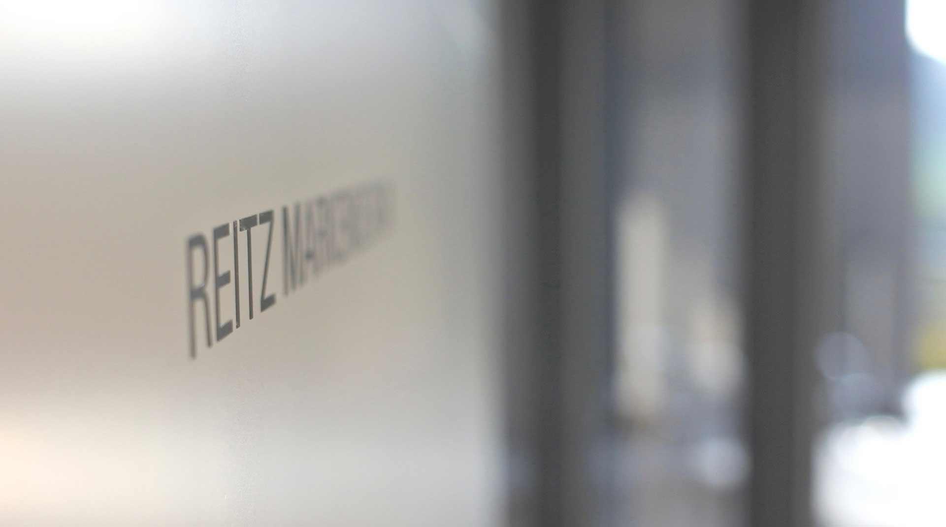 Sliderbild 2 Reitz Markendesign