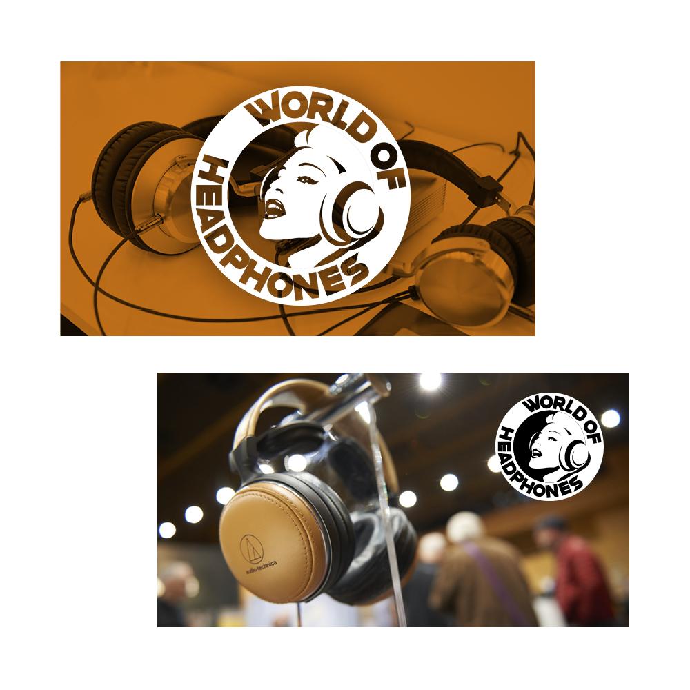 Drucksachen für World of Headphone